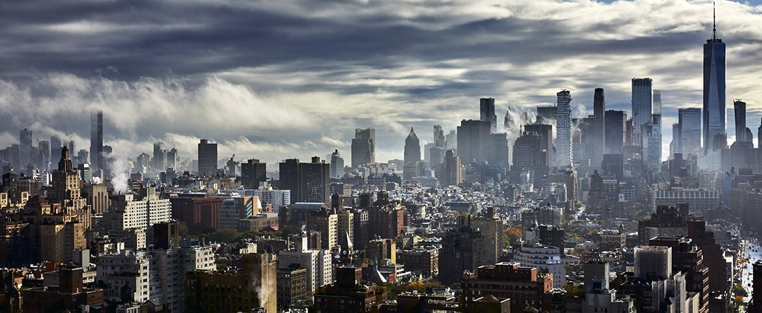 New York Fotografie CP Krenkler Arttrado Kunstdruck