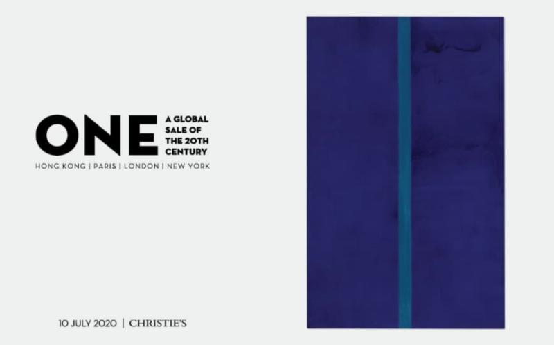 CHRISTIES ONE GLOBAL