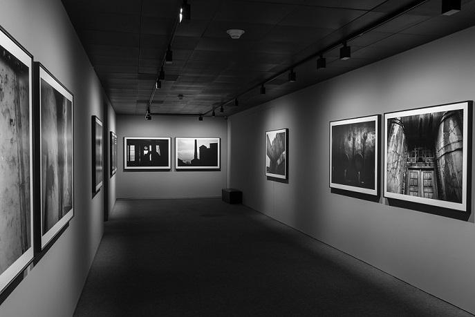 Haus der Fotografie Schweiz REMO BUESS INTERVIEW FOTOKUNST DAVID LYNCH