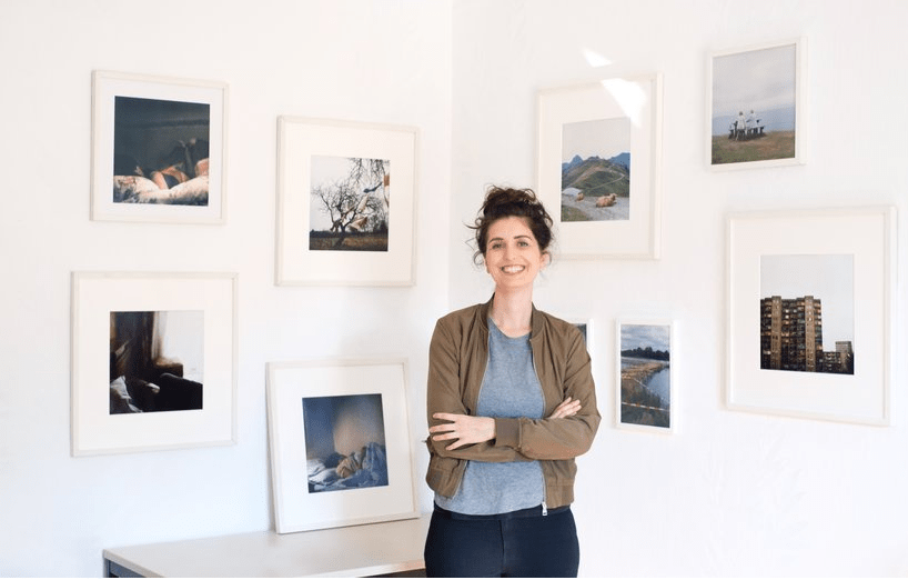 Marion Hammer Fotografie Ausstellung Nürnberg