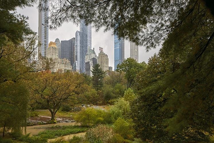 Hiddenplaces New York City Central Park Foto Kunstdruck Fotokunst New York Fine Art Print Central Park CP Krenkler