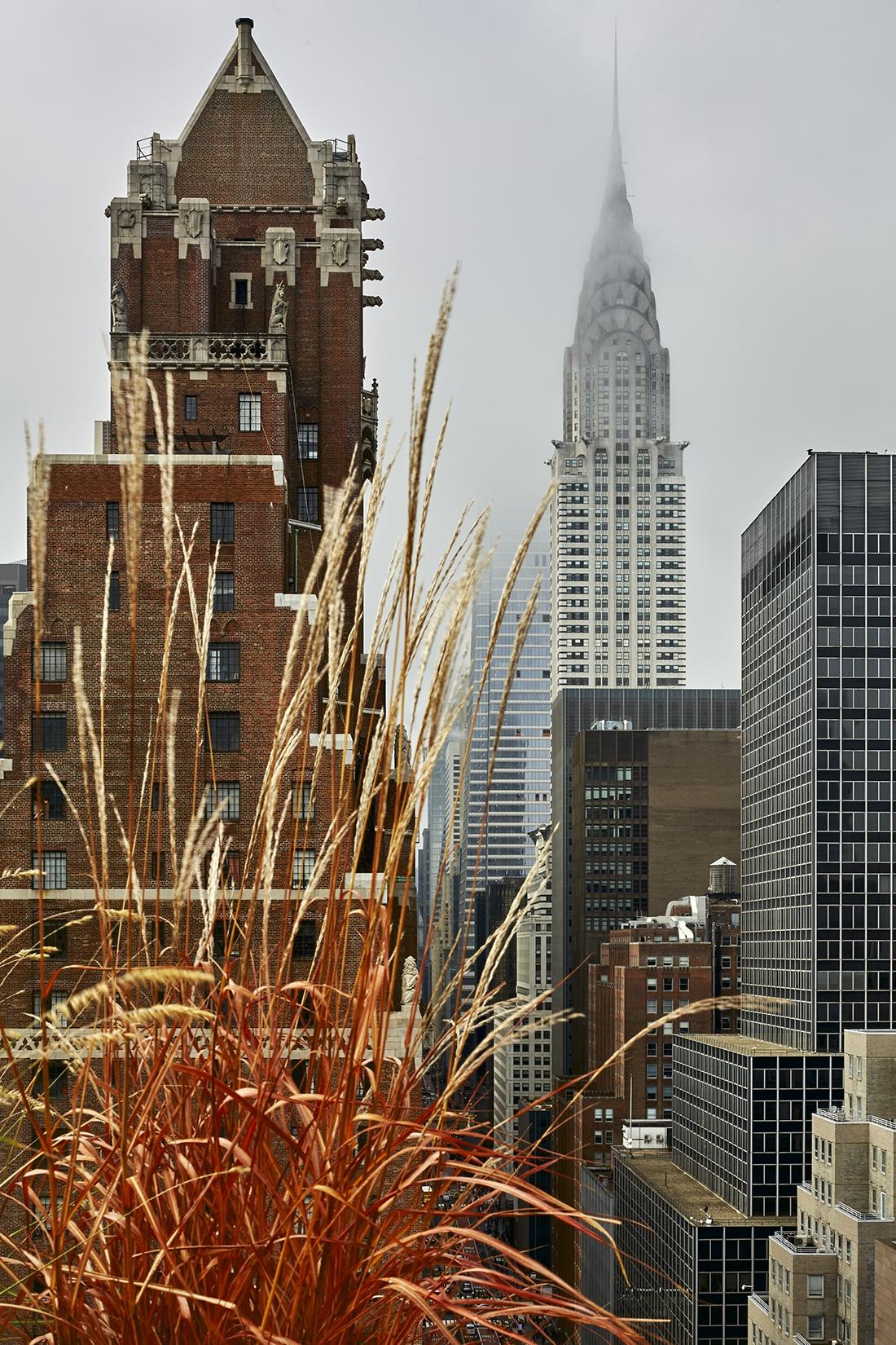 chrysler new york fine art print cp krenkler fotografie kunstdruck big apple new york wolkenkratzer kunst art fotografie CP Krenkler NYC