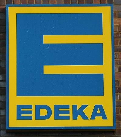 Burkhard Lohren EDEKA Kunst im Supermarkt Ausstellung