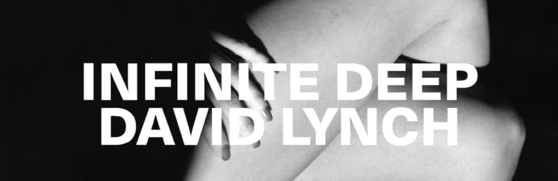 infiniti deep david lynch haus der fotografie schweiz kunst