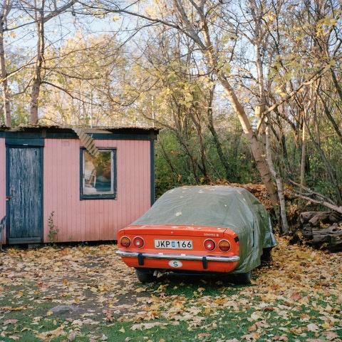 Fotografien von Erik Clewe Ten Galerie Safari