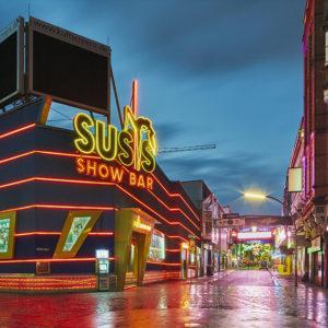 susis show bar reeperbahn cp krenkler st.pauli reeperbahn ausstellung fotokunst kunst drucke art fotografie hamburg