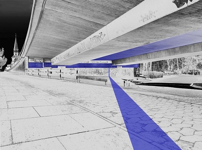 Klangkunst Hannover Georg Klein Kunst in Hannover Intraregionale 2021 ausstellung