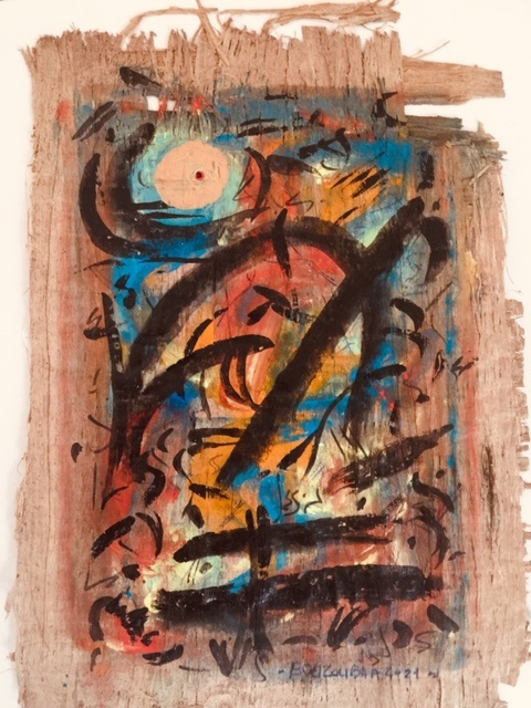 frieden als religion kunst kalligrafie ausstellung julien bouzoubaa art kalligraphie kunst aquarell