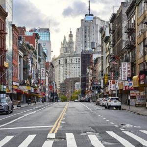 east broadway chinatown corona pandemie in new york fotos cp krenkler fotokunst pandemic city