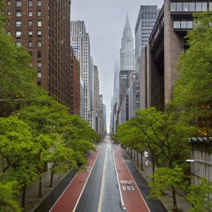 lockdown in new york fotos cp krenkler pandemic city fotokunst nyc pandemie fotografie krenkler