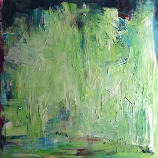 hella ridder essay power of a new spring rising kunst galerie ausstellung art makowski
