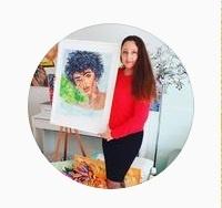 marina kaiser kunstwerke aquarell affe petermann lebt junge kunst online kunstdruck für den guten zweck tierheim herzsprung