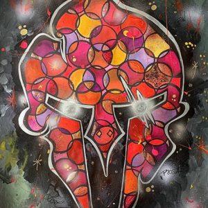 malte wendland kunst junge kunst online popart aus hannover sparta art online galerie