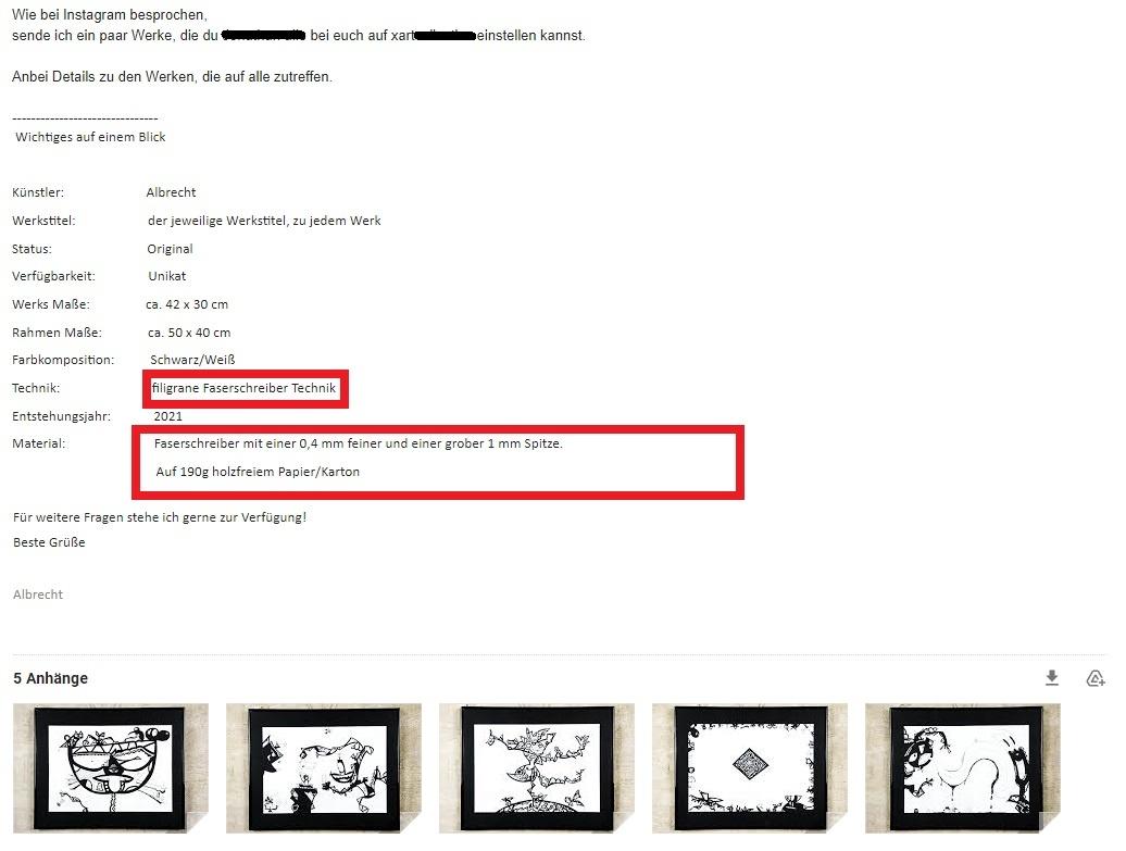 albrecht künstler aus berlin wie man nicht mit künstlern umgeht tips für galerien