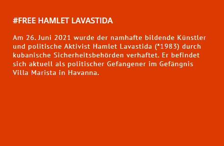 kubanischer künstler verhaftet kunst aus kuba hamlet lavastida kunst und politik kuba