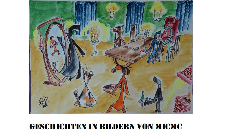 micmc blutspendezentrum bsd luzern kunst in der schweiz ausstellung katze sonne gemälde mic mc