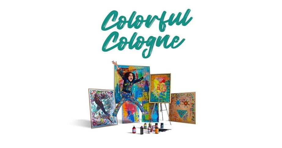 kunst in köln mikail akar ausstellung akar vernissage köln colorful cologne art kunstausstellung mikail akar