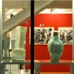 zeitkunstgalerie halle kunst galerie in sachsen anhalt ausstellung kunst und kultur Günter Kaden und Sabine Naumann