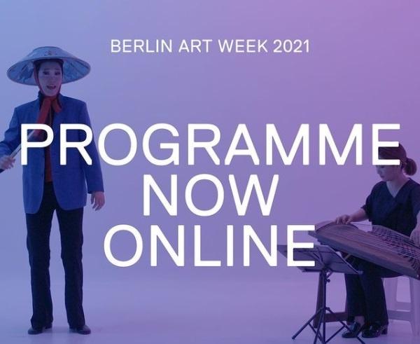 berlin art week 2021 kunst in berlin ausstellung kunst kaufen online arttrado online galerie künstler entdecken