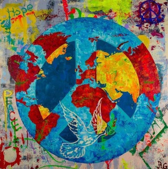 andreas görtzen kunst für den guten zweck kunst kaufen gutes tun online galerie erfahrung kunst für hochwasser katastrophe spendenaktion hilfe arttrado