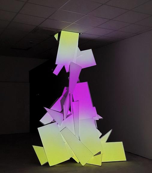 Becker Schmitz Random Rectangles kunst in oberhausen freistil ausstellung arttrado online galerie kunst kaufen