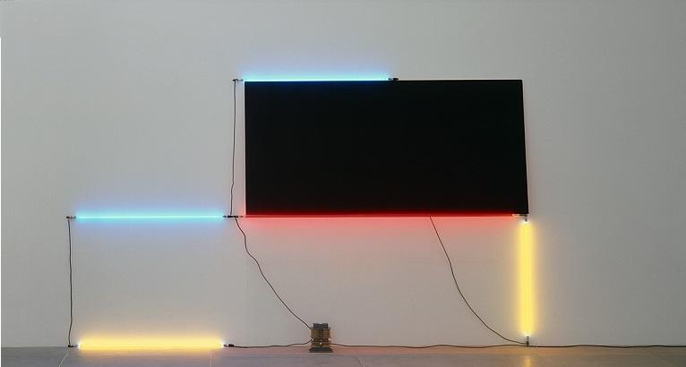 Keith Sonnie ausstellung kunst in nürnberg lichtkunst künstler entdecken arttrado online galerie erfahrung kunst kaufen