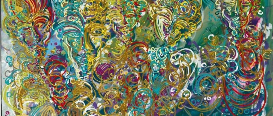 leon löwentraut ausstellung in münchen kunst in bayern bayrische nationalgalerie kunst kaufen online galerie arttrado