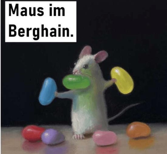 jakob schwerdtfeger kunst in frankfurt kunst und comedy podcast maus im berghain kunst kaufen online galerie arttrado künstler