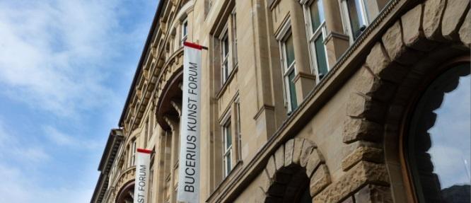 ausstellung im bucerius kunst forum kunst in hamburg arttrado kunstveranstaltung entdecken