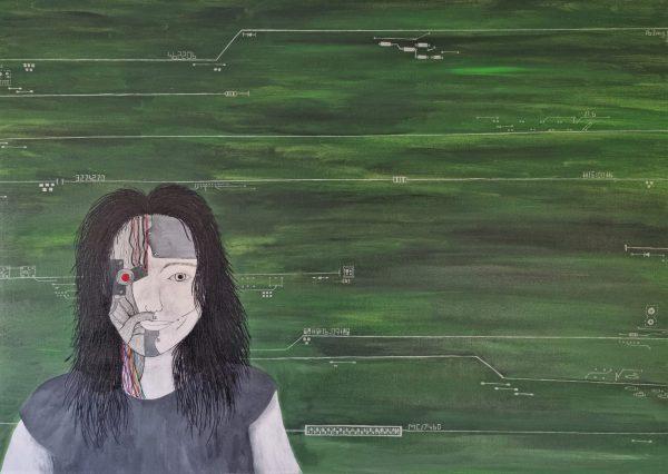 arttrado janine pommerenke kunst kaufen online galerie kunst entdecken acryl gemälde digitalism