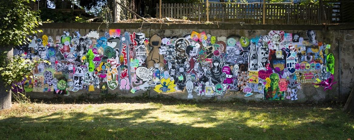tour de kleb köln street art planetselfie cuts and pieces kunst in köln mini streetart festival