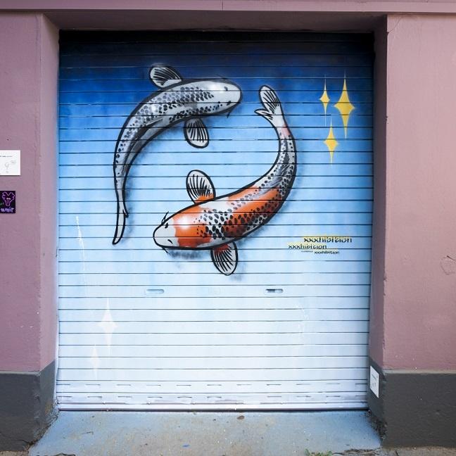 westspitze köln street art festival arttrado kunst entdecken ehrenfeld