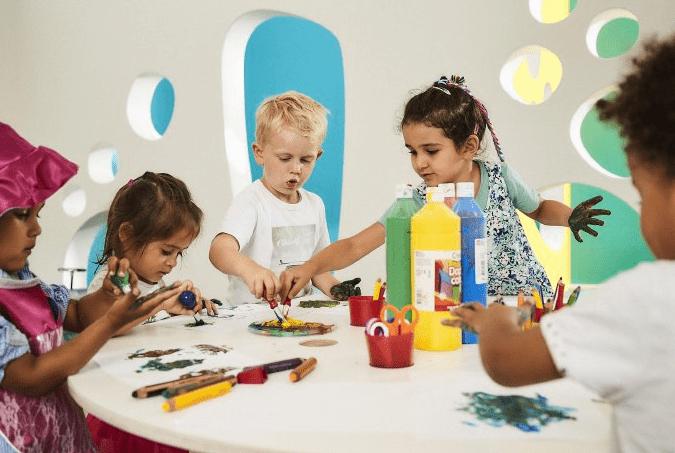 kunst kindergarten hamburg kunst lernen tipps für eltern kunst entdecken auf arttrado kunstvermittlung